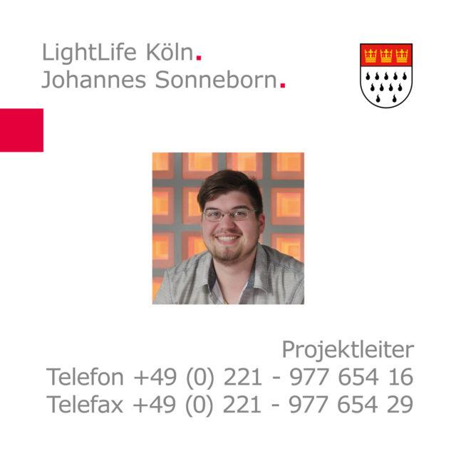 Johannes Sonneborn