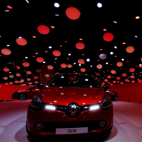 Renault Paris