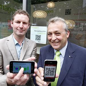 Digitalisierung Einzelhandel